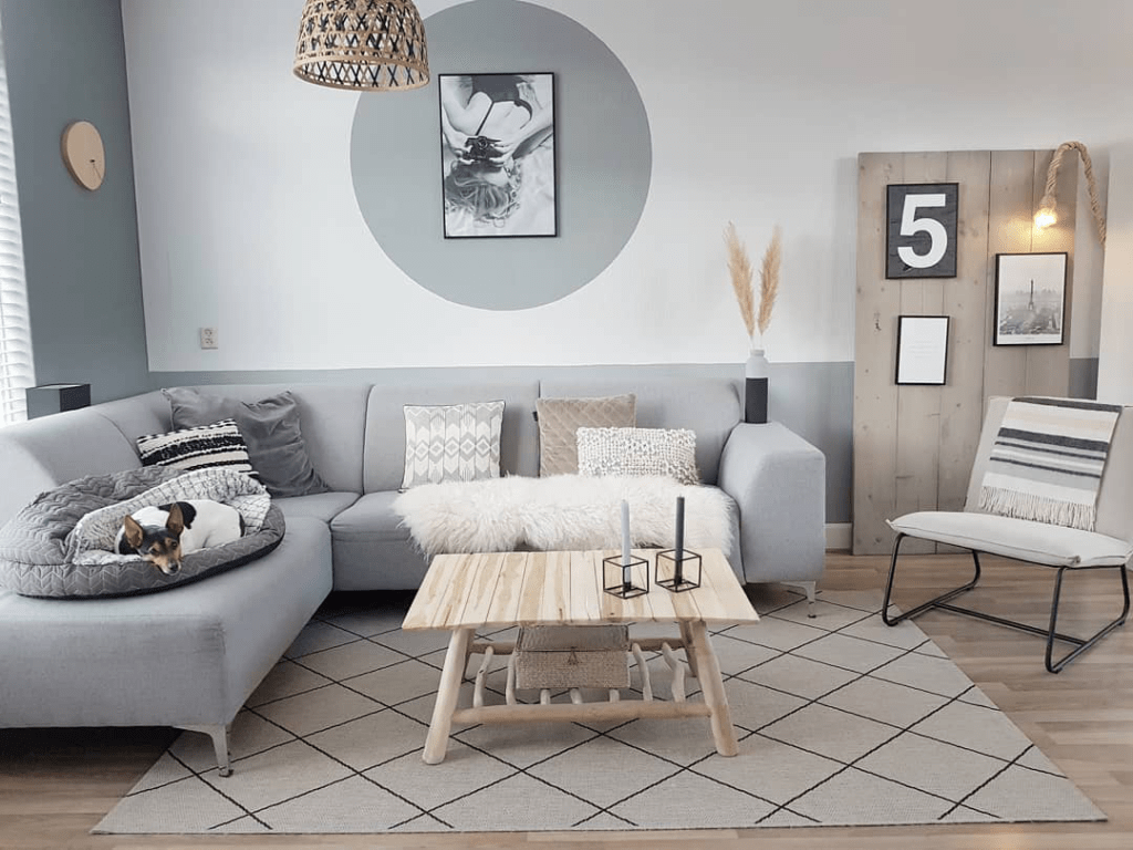 Rug Under A Sectional Sofa