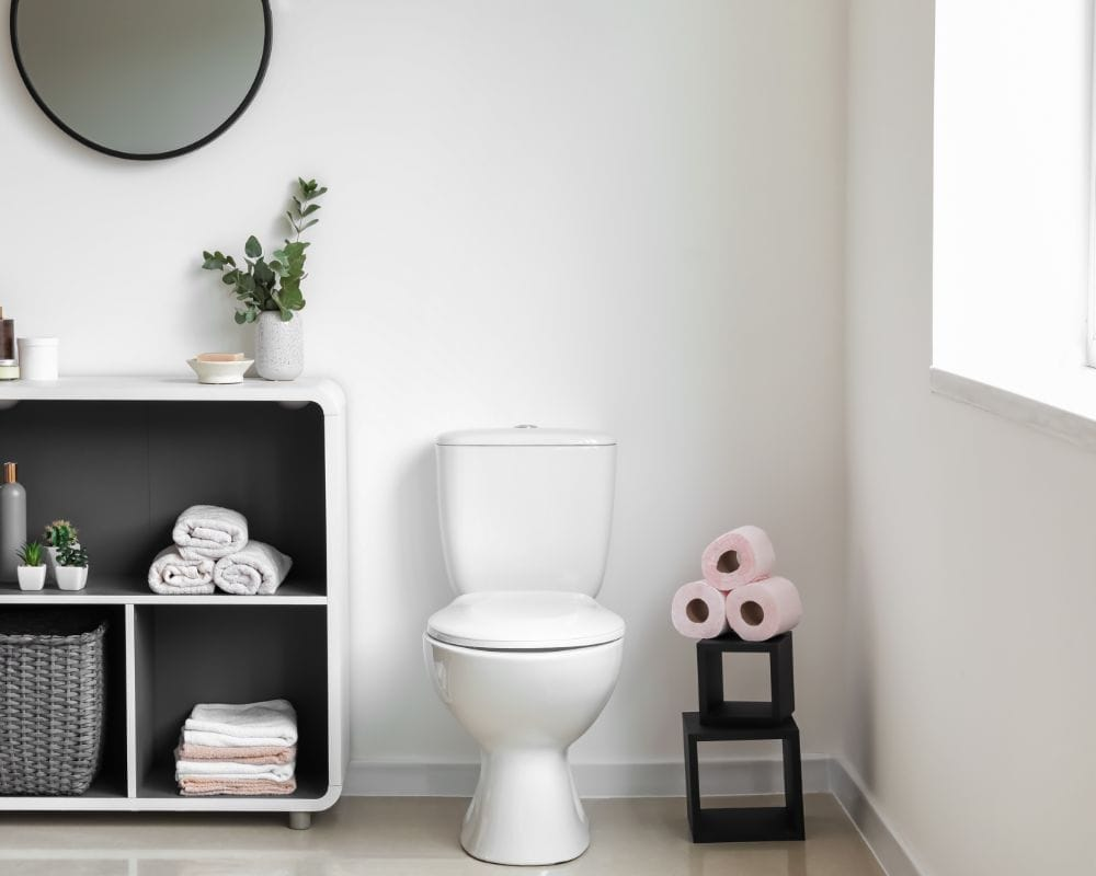 Compact Toilets For Small Spaces, Small Bathroom Toilets