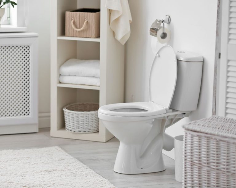 Best Rear Discharge Toilet Reviews
