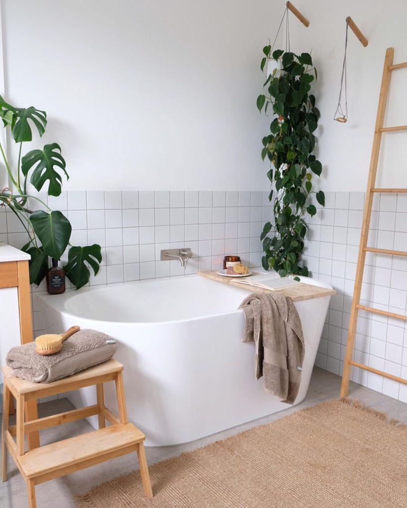 nordic bath tub idea