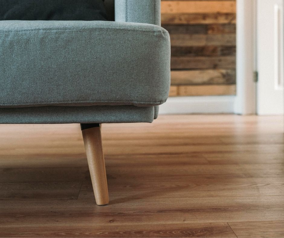 How To Stop Your Couch From Slipping In